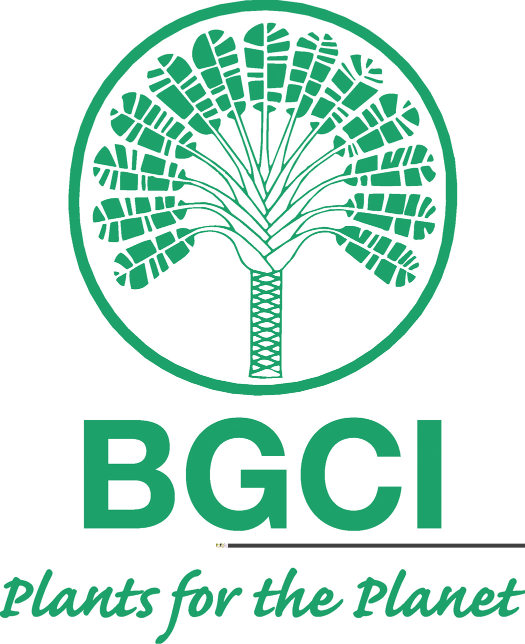 BGCI Plants for the Planet